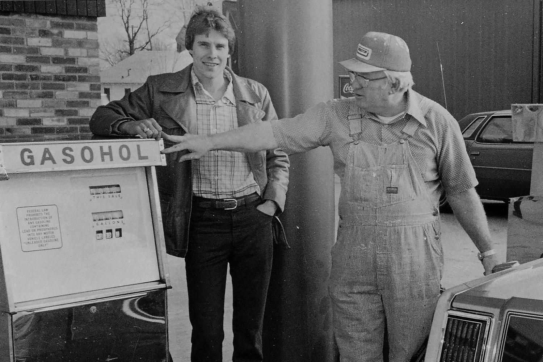 Shepherd Oil Company - Mike & Bob