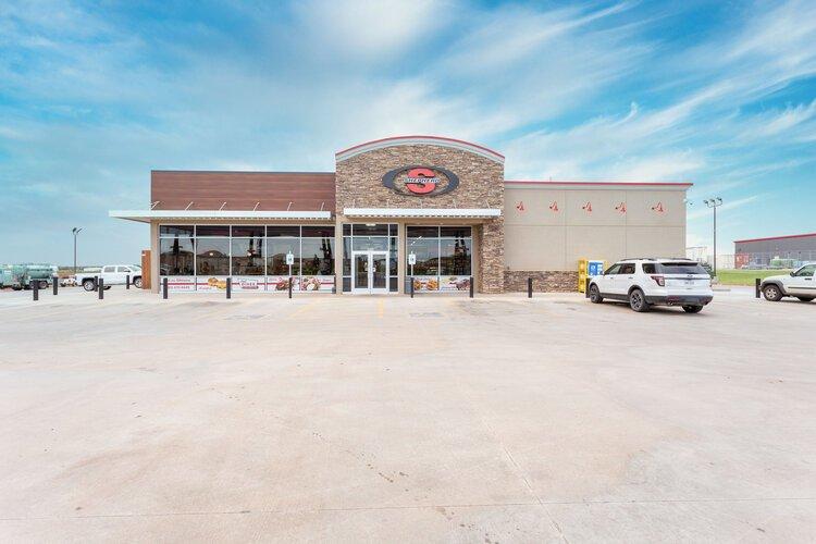 1512E Oklahoma Blvd, Alva, OKC